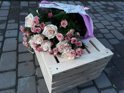 dostavka cvetov Zhitomir