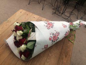 розы в Житомире с доставкой
