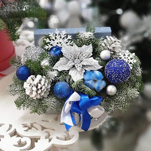 Фото товара Праздничная композиция в Житомире