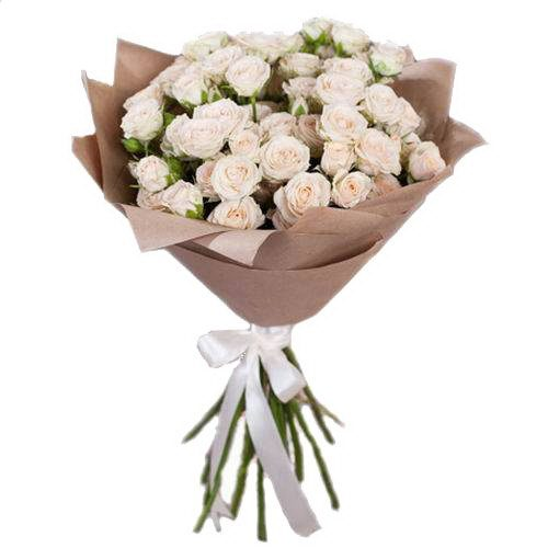 Фото товара 15 кустовых роз в Житомире