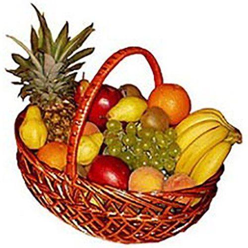 Фото товара Большая корзина фруктов в Житомире