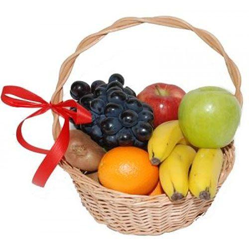 Фото товара Малая корзина фруктов в Житомире