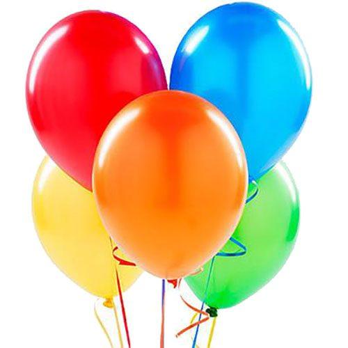 Фото товара 5 воздушных шаров в Житомире