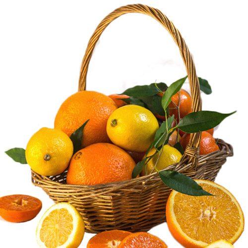 Фото товара Корзина витаминов в Житомире