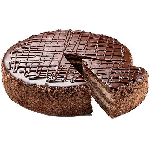 Фото товара Шоколадный торт 900 гр. в Житомире
