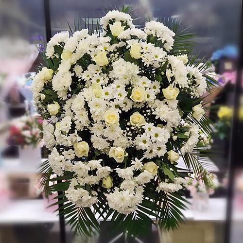 Фото товара Венок на похороны №1 в Житомире