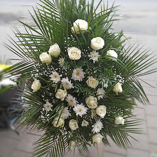 Фото товара Венок на похороны №2 в Житомире