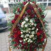 Фото товара Траурный букет жёлтых роз в Житомире