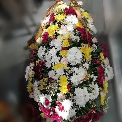 Фото товара Венок на похороны №5 в Житомире